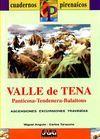 VALLE DE TENA. PANTICOSA-TENDENERA-BALAITOUS