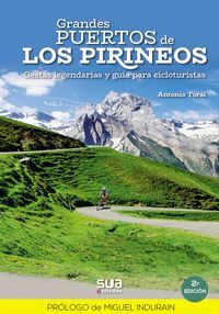 GRANDES PUERTOS DE LOS PIRINEOS -SUA