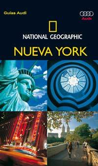 NUEVA YORK. NATIONAL GEOGRAPHIC