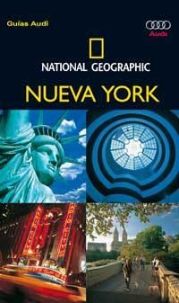 NUEVA YORK. NATIONAL GEOGRAPHIC