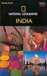 INDIA. GUÍAS AUDI