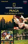 PRAGA Y  REPUBLICA CHECA GUIA AUDI