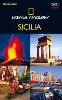 SICILIA. GUÍAS AUDI