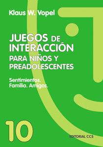 JUEGOS DE INTERACCION PARA NIÑOS Y PREADOLESCENTES Nº 10