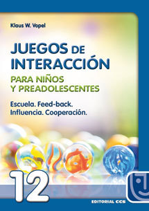 JUEGOS DE INTERACCION PARA NIÑOS Y PREADOLESCENTES Nº 12