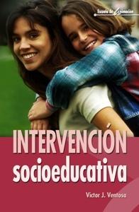 INTERVENCION SOCIOEDUCATIVA