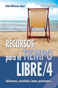 RECURSOS PARA EL TIEMPO LIBRE/4. ADIVINANZAS, CURIOSIDADES, HUMOR...
