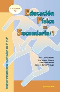 CALISTENIA 9: EF EN SECUNDARIA /1