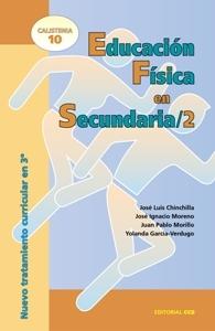 CALISTENIA 10: EF EN SECUNDARIA /2