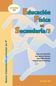 CALISTENIA 11: EF EN SECUNDARIA /3