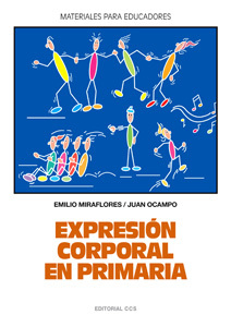 EXPRESIÓN CORPORAL EN PRIMARIA