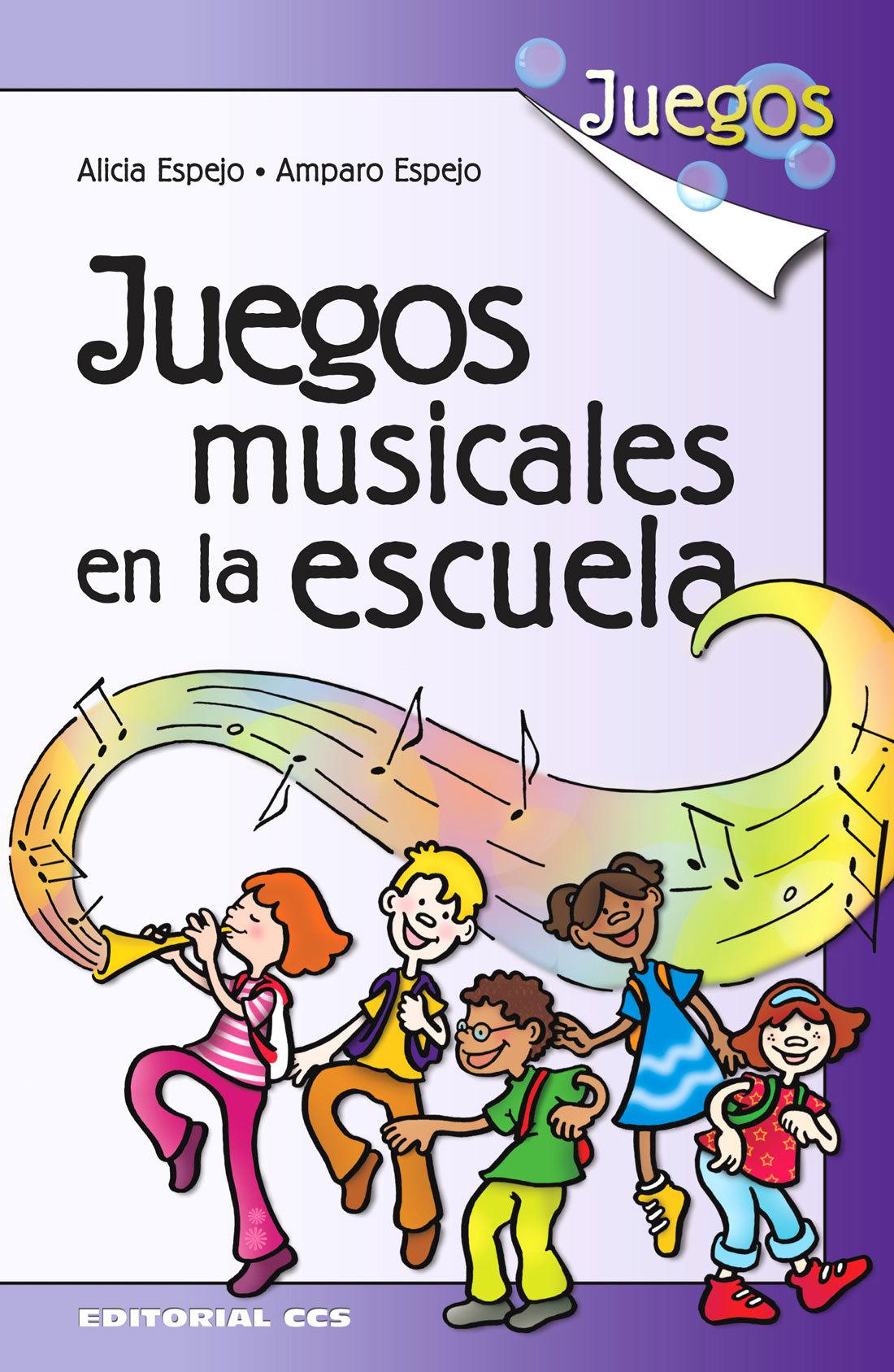 JUEGOS MUSICALES EN LA ESCUELA