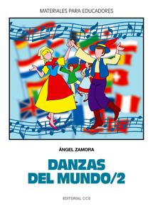 DANZAS DEL MUNDO, 2