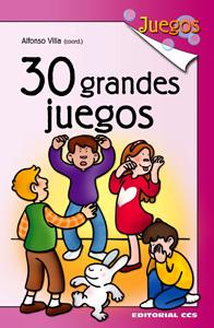 30 GRANDES JUEGOS