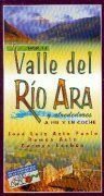 POR EL VALLE DEL RIO ARA Y ALREDEDORES A PIE Y EN COCHE