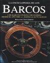 LA ENCICLOPEDIA DE LOS BARCOS 1.500 BARCOS CIVILES Y DE GUERRA DESDE 5000 A.C. HASTA LA ACTUALIDAD