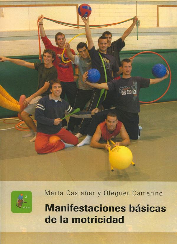 MANIFESTACIONES BÁSICAS DE LA MOTRICIDAD