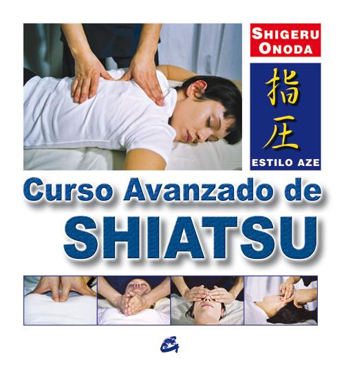 CURSO AVANZADO DE SHIATSU