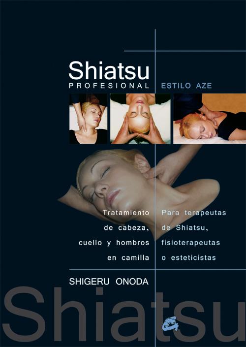 SHIATSU PROFESIONAL ESTILO AZE.