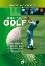 SHIATSU Y GOLF