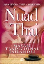 NUAD THAI : MASAJE TRADICIONAL TAILANDÉS