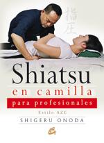 SHIATSU EN CAMILLA PARA PROFESIONALES-DVD