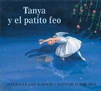 TANYA, PRIMERA BAILARINA EN EL PAITO FEO