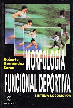 MORFOLOGIA FUNCIONAL DEPORTIVA