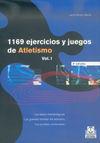 1169 JUEGOS Y EJERCICIOS DE ATLETISMO