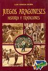 JUEGOS ARAGONESES, HISTORIA Y TRADICIONES