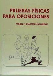 PRUEBAS FISICAS PARA OPOSICIONES