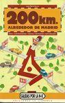 200 KM ALREDEDOR DE MADRID N-II