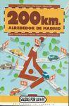 200 KM ALREDEDOR DE MADRID N-IV