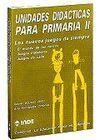 U. DIDACTICAS PRIMARIA II