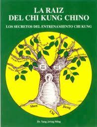 LA RAIZ DEL CHIKUNG CHINO. LOS SECRETOS DEL ENTRENAMIENTO CHI-KUNG
