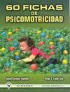 60 FICHAS DE PSICOMOTRICIDAD