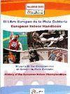 EL LIBRO EUROPEO DE LA PISTA CUBIERTA. HISTORIA CAMPEONATOS DE EUROPA