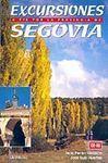 EXCURSIONES POR LA PROVINCIA DE SEGOVIA A PIE: GR-88