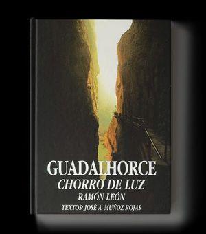 GUADALHORCE CHORRO DE LUZ