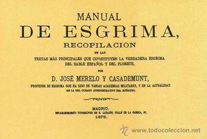 MANUAL DE ESGRIMA. RECOPILACIÓN DE LAS TRETAS MÁS PRINCIPALES QUE CONS