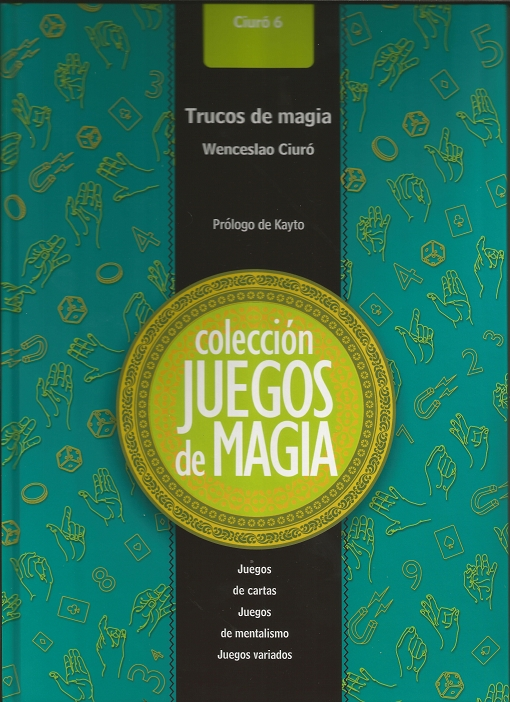 TRUCOS DE MAGIA. JUEGOS DE CARTAS, JUEGOS DE MENTALISMO, JUEGOS VARIADOS