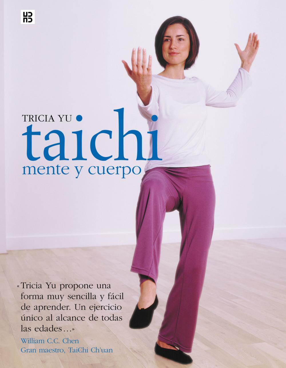 TAICHI, MENTE Y CUERPO