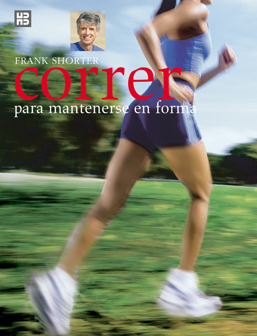 Correr para mantenerse en forma