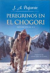 PEREGRINOS EN EL CHOGORI EXPEDICIÓN AL K-2