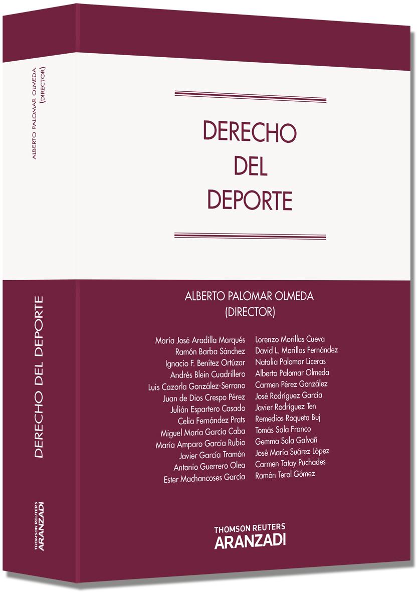 DERECHO DEL DEPORTE
