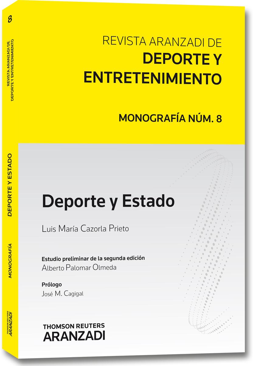 DEPORTE Y ESTADO