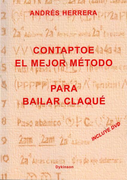 CONTAPTOE. EL MEJOR MÉTODO PARA BAILAR CLAQUÉ
