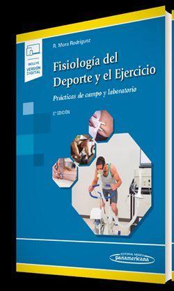 FISIOLOGIA DEL DEPORTE Y EL EJERCICIO