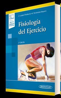 FISIOLOGIA DEL EJERCICIO 3ª EDICION INCLUYE VERSIÓN DIGITAL