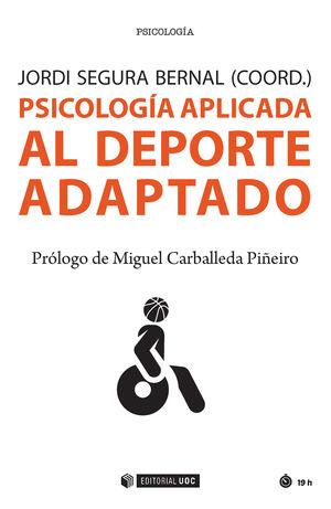 PSICOLOGÍA APLICADA AL DEPORTE ADAPTADO